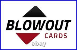 2018 Topps Star Wars A New Hope Black & White Hobby Box Blowout Cards