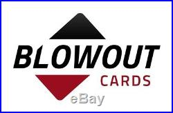 2019 Topps Star Wars Authentics Photo & Trading Card Hobby Box Blowout Cards