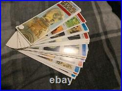 Funfax Stars Wars Quiz Quest (Picture Cards)