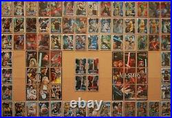 LEGO Star Wars Series 2 Trading Card Game From Allen 202 Trading Cards Choose