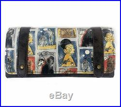 Loungefly Star Wars Cards Clasp Wallet NEW IN STOCK