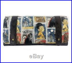 Star Wars Cards Loungefly Clasp Wallet New withtags