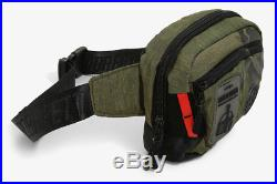 Star Wars D23 Expo Exclusive BOBA FETT Fannypack Hip Pack & Card Holder Wallet