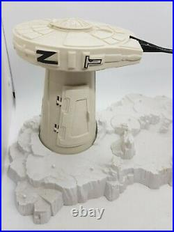 Vintage Star Wars ESB Hoth Turret And Probot Playset boxed + original inner card
